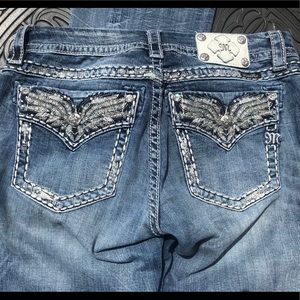 Miss Me Jeans size 31
